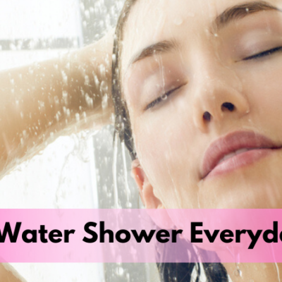 4 Reasons You Should Indulge Yourself In Hot Water Shower Everyday