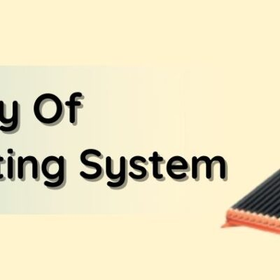 Know The History Of Solar Water Heating System Since 1891