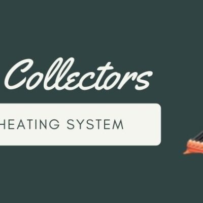 How To Protect The Collectors Of Your Solar Water Heating System?